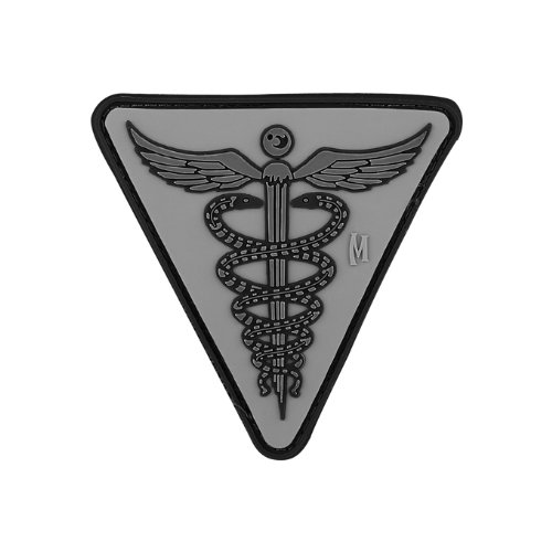 toppa-maxpedition-swat-caduceus-patch-gray