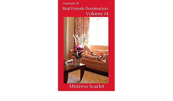 5dc7a6cfb254 Real Female Domination: Volume 14 (Real Life Female Domination ...