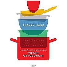 Plenty more : Les nouvelles recettes vegetariennes de Yotam Ottolenghi (French Edition)
