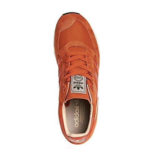 Adidas Boston Super, fox red/fox red/dust sand Orange - Orange