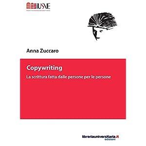 Copywriting. La scrittura fatta dalle persone per