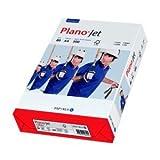 Papyrus PlanoJet A4 weiß Papier Tintenstrahldrucker–Papiere Tintenstrahldrucker
