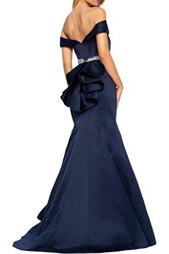 Missdressy -  Vestito  - Donna blu navy
