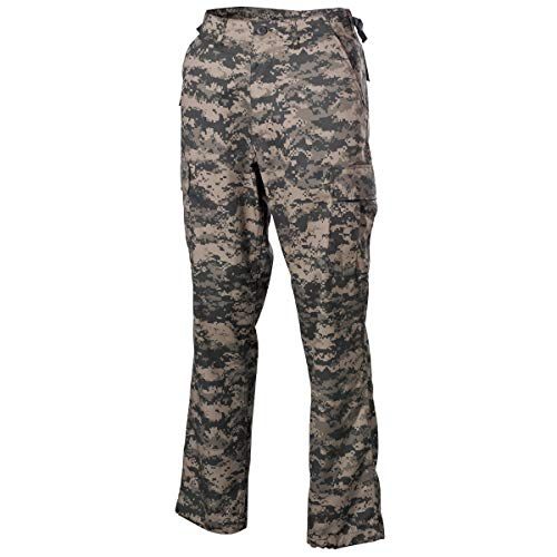 MFH US Kampfhose BDU, at-digital - XL - Bdu Hosen Camo Urban