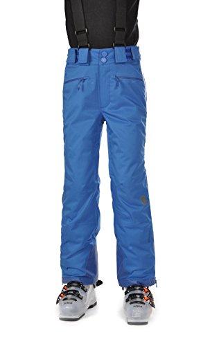 Völkl Team K Pants Full-Zip True Blue 152