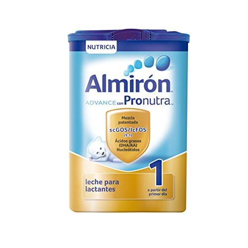 Almirón Advance Leche en polvo con Pronutra 1, desde 0 meses -...