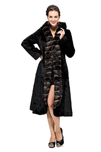 adelaqueen-womens-sheared-mink-faux-fur-coat-hooded-with-faux-chinchilla-trim-size-xs