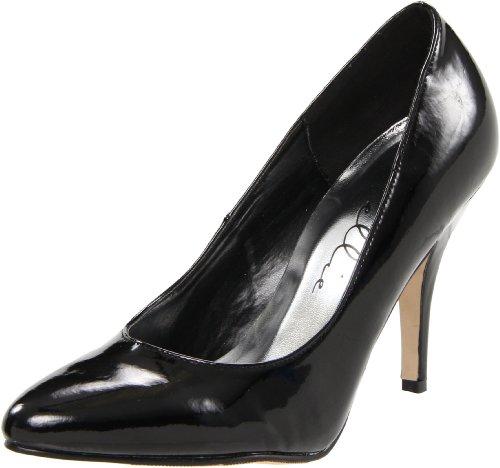 Für Pumpen Schuhe Erwachsene (Ellie Shoes 33573 Schwarze Pumpe Schuhe Erwachsene Gr--e)