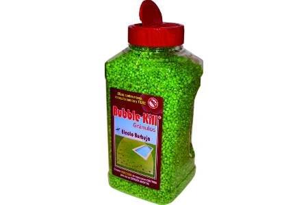 Quality Ferreteria Plus m234124 – Insecticide Bubble Kill granulés 400 gr – 95568