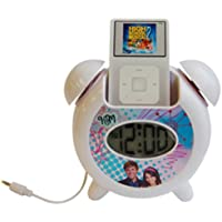 High School Musical iConnect Clock BOGOF