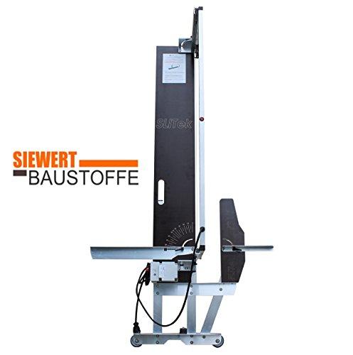 Preisvergleich Produktbild Slitek ULTIMO + Stand2 Styroporschneider Styroporschneidegerät