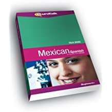Talk More Mexican: Interactive Video CD-ROM - Beginners+ (PC/Mac)