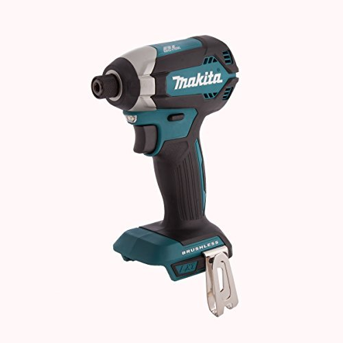 Makita DTD153Z 18 V Li-ion Brushless Impact Driver - Blue by Makita