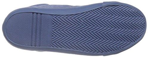 Kinder s Blau Sneakers s 802 Oliver Unisex Oliver 43109 DENIM wZwcqIB5