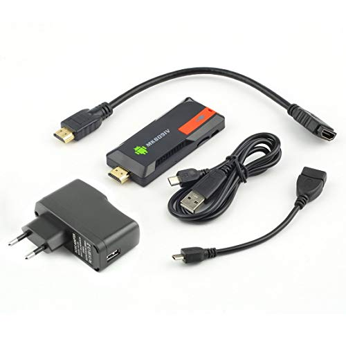 ForceSthrength MK809IV Mini-PC Smart-TV-Box-Stick Android 5.1 Quad Core 2G / 8G DLNA WiFi