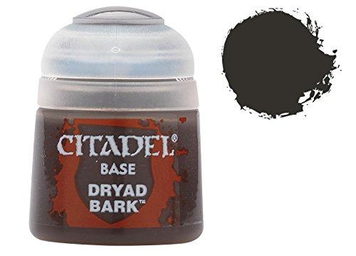 Preisvergleich Produktbild Citadel Base: Dryad Bark