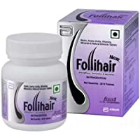 Follihair 30 Tablets for Hair Treatment