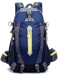 6a71186bd BAG Mochila al Aire Libre Mochila de montañismo Mochila de Viaje Mochila  para Hombres y Mujeres