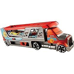 Hot Wheels-CDJ19 Coche de Juguete, Mattel CDJ19