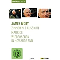 James Ivory collection
