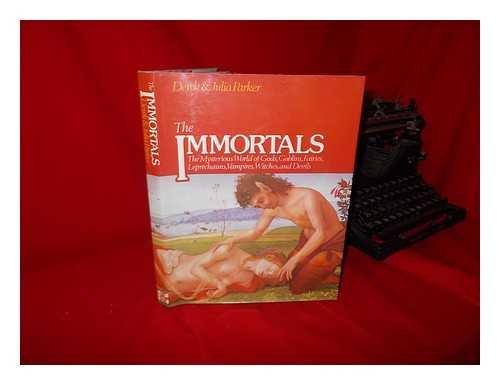 The Immortals / Derek & Julia Parker