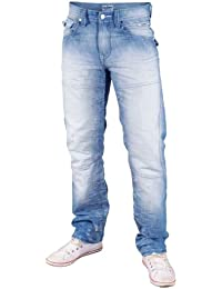 Mish Mash 1988 Ice Byron Mens Jeans