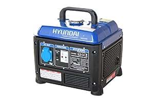 Hyundai HG1600I Groupe electrogene 1200w inverter Bleu