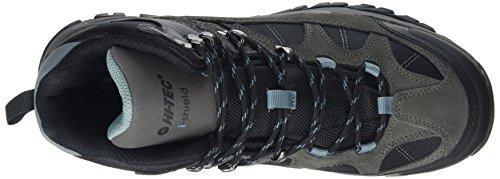 Hi-Tec Herren Altitude Lite I Waterproof Trekking-& Wanderhalbschuhe Grau (Gull Grey/black/goblin Blue)
