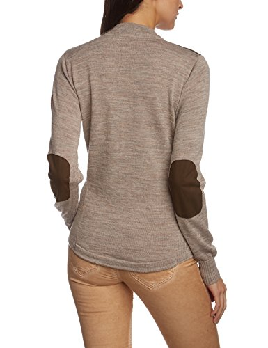 Dale of Norway Damen Pullover Furu Sweater Sand