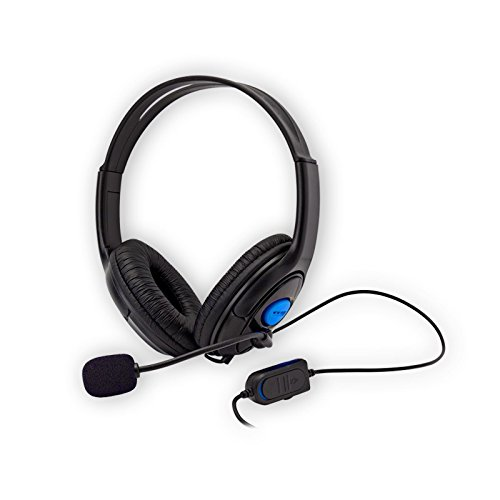 Casque gaming PS4/XBOX ONE V2