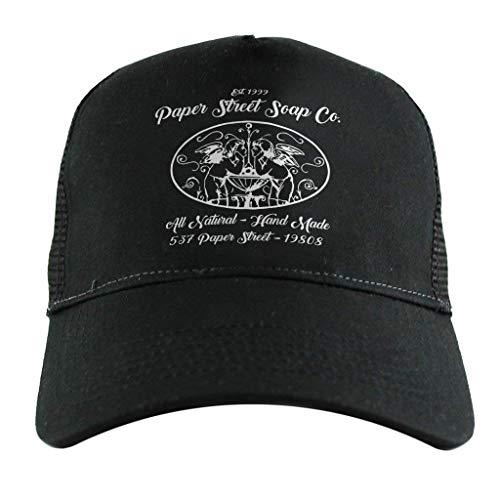 Fight Club Paper Street Soap Co, Trucker Cap