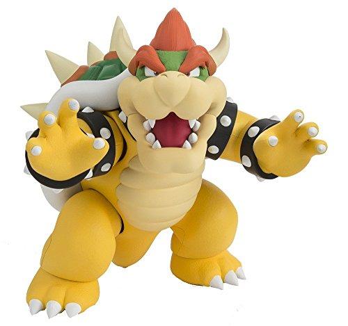 Unbekannt Super Mario??Bowser? Figur, 13cm (Bandai BDISM022749) Preisvergleich