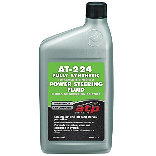 atp-at-224-synthetic-power-steering-fluid-32-fl-oz-chf-compatible-by-atp