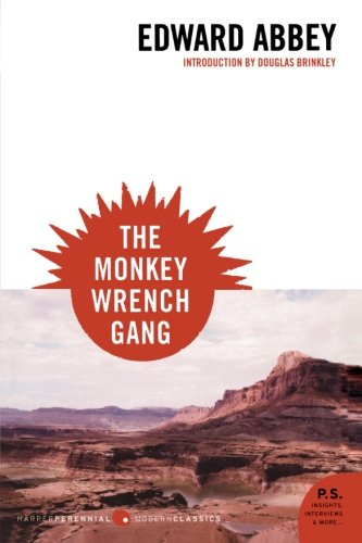 The Monkey Wrench Gang (Harper Perennial Modern Classics)