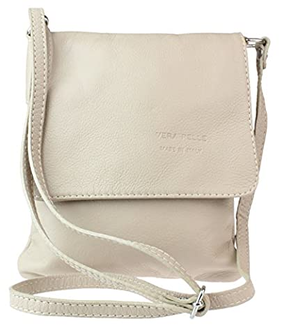 Girly HandBags New Genuine Leather Shoulder Bag Small Cross Body