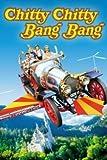 Chitty Chitty Bang Bang / Movie [VHS] [Import USA]