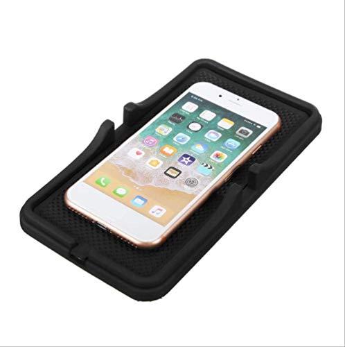 JKI-233 Wireless Charging Charger Pad 5 V 2A Auto HUD Armaturenbrett Halter Ständer Montieren rutschfeste Telefon Ständer Pad Matte Für Handy