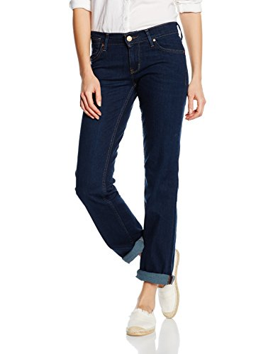 MUSTANG Girls Oregon, Jeans Donna, Dark Vintage 592, W33/L32