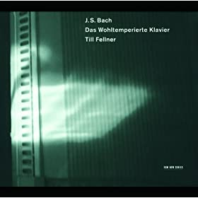 J.S. Bach: Das Wohltemperierte Klavier: Book 1, BWV 846-869 - Fugue in D major BWV 850