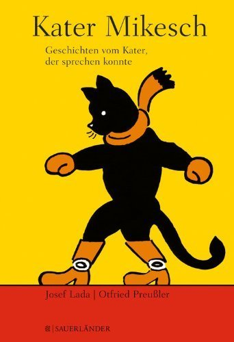 Kater Mikesch by Josef Lada (1990-01-01)