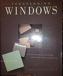 Programming Windows -1988 publication.