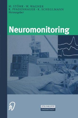 Neuromonitoring (German Edition)