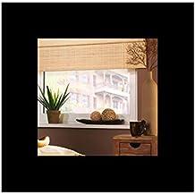 Suchergebnis Auf Amazon De Fur Bambus Raffrollo 100x160 Cm