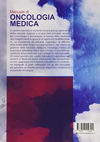 Zoom IMG-1 manuale di oncologia