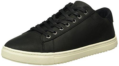 Hub Twickenham L47, Sneakers basses homme Schwarz (Black 156)