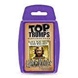 HARRY POTTER- Top Trumps Prisionero Azkaban El Cáliz de Fuego (10551), Color morado (ELEVEN FORCE 1)