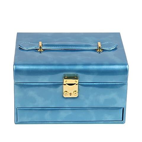Schmuck-Box sperren/Prop Stil Schmuck-Box/Schmuckkästchen/ Geschenke-D
