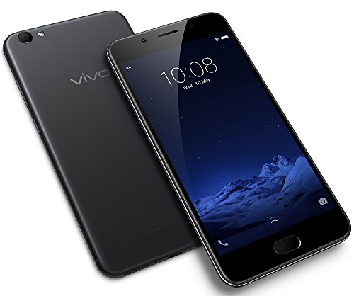 Vivo V5s (Matte Black) with Offers