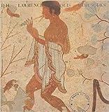 Croquis étrusques de D-H Lawrence,Gabriel Levin (Préface),Jean-Baptiste de Seynes (Traduction) ( 22 mai 2010 ) - 22/05/2010