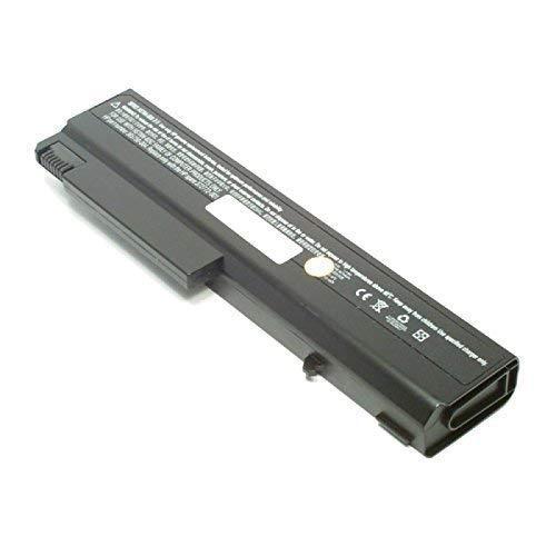 Mtxtec Batterie pour hp Compaq HSTNN-CB18,6 Cellules, Lion, 10.8V, 4400mAh, Noir,